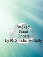 Wicked Good Ghosts