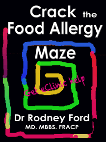 Crack the Food Allergy Maze: Get diagnosed online - Get eClinic Help