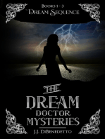 Dream Sequence (The Dream Doctor Mysteries, Books 1-3)