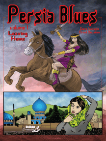Persia Blues, Vol.1