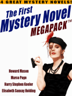 The First Mystery Novel MEGAPACK ®