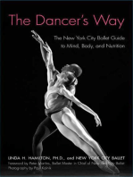 The Dancer's Way
