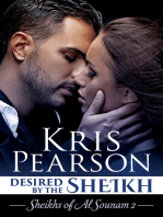 Desired by the Sheikh