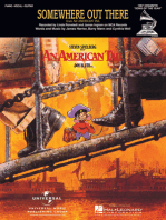 Somewhere Out There (from An American Tail)