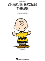 Charlie Brown Theme