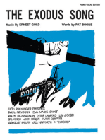 The Exodus Song