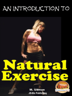 An Introduction to Natural Excercise