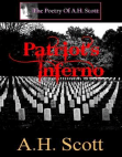 The Poetry Of A.H. Scott: Patriot's Inferno Free download PDF and Read online