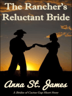 The Rancher's Reluctant Bride