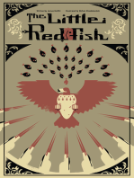 The Little Red Fish #1