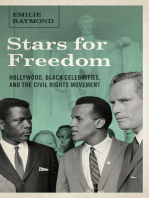 Stars for Freedom: Hollywood, Black Celebrities, and the Civil Rights Movement