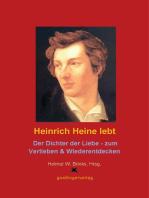 Heinrich Heine lebt