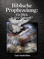 Biblische Prophezeiung