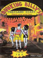 Bonking Billy's Thailand Diary
