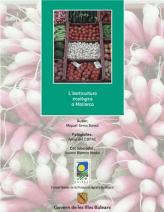 Cover of L' horticultura ecològica a Mallorca