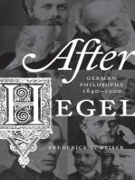 After Hegel
