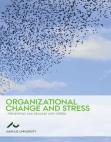 Study on Organizational Change and Stress