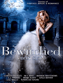 The Bewitched Box Set