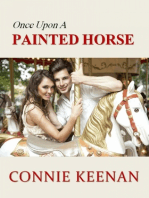 Once Upon A Painted Horse