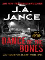 Dance of the Bones: A J. P. Beaumont and Brandon Walker Novel
