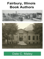 Fairbury, Illinois Book Authors