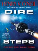 Dire Steps