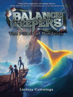 Balance Keepers, Book 2