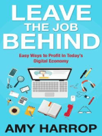 Leave The Job Behind