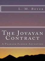 The Jovayan Contract