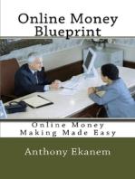 Online Money Blueprint