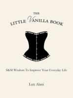 The Little Vanilla Book