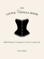 The Little Vanilla Book