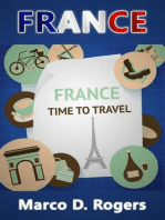 France (Travel Guide Series, #1)