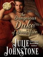 The Dangerous Duke of Dinnisfree
