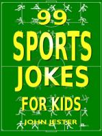 99 Sports Jokes for Kids