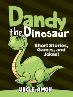 Dandy the Dinosaur