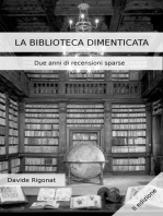 La Biblioteca Dimenticata