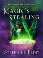 Magic's Stealing