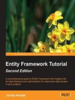 Entity Framework Tutorial - Second Edition