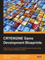 CRYENGINE Game Development Blueprints