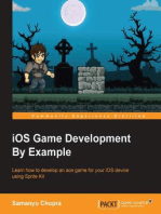 iOS Game Development By Example