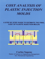 Cost Analysis of Plastic Injection Molds