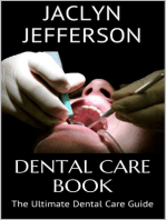 Dental Care Book