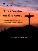 The Creator on the Cross