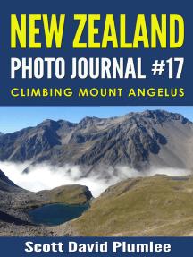 New Zealand Photo Journal #17: Climbing Mount Angelus