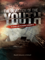 The Deviation of the Youth: Its Causes and the Means to Remedy It