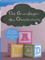 ABC - Die Grundlagen des Christentums