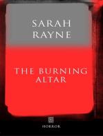 Burning Altar