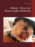 Sokrates - Neues vom kleinen/großen Mickerling