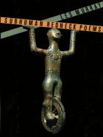 Subhuman Redneck Poems